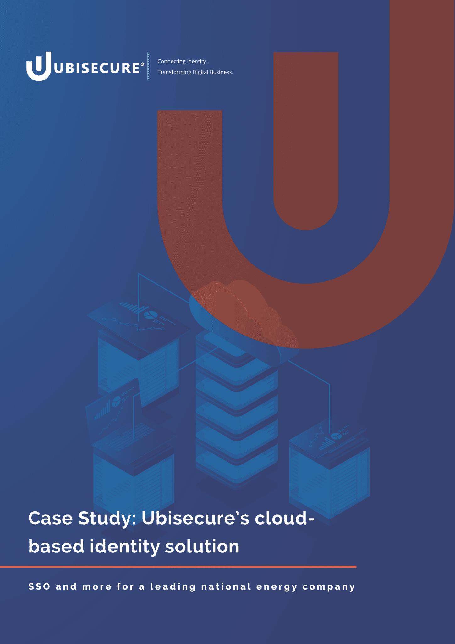 Cloud Energy case study