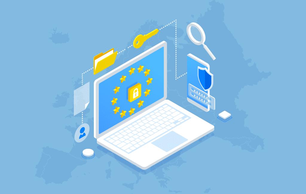 European CIAM provider