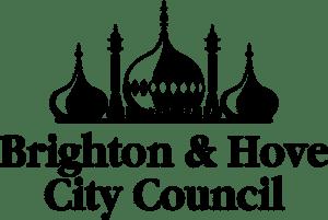 brighton and hove council logo